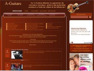 http://a-guitare.fr/