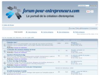 http://www.forum-pour-entrepreneurs.com/