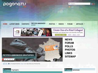 http://www.pogona.tv/