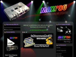 http://www.maxi80.com/