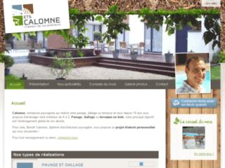 http://www.calomne.be/