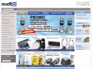 http://www.audilo.com/