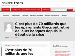 http://www.conseilforex.com/