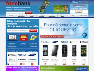 http://www.fonebank.fr/
