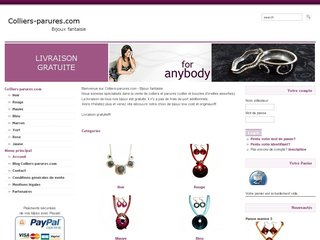 http://www.colliers-parures.com/