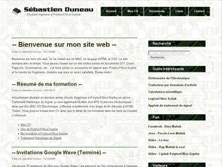 http://www.sebastien-duneau.com/