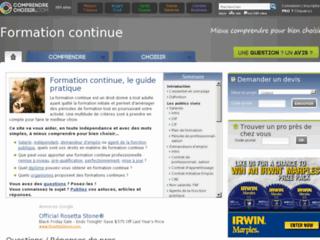 http://formation-continue.comprendrechoisir.com/