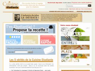 http://www.cuisine-etudiante.fr/