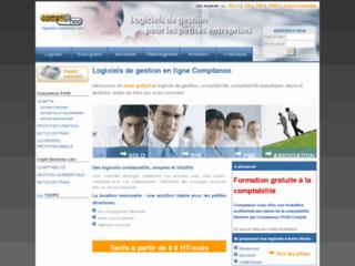 http://logiciels.comptanoo.com/