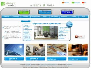 http://www.informer-installer.com/