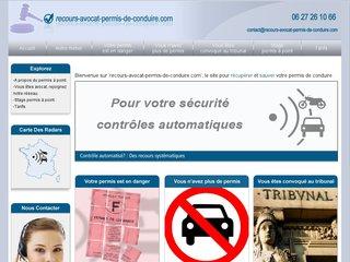 http://recoursavocatpermisdeconduire.com/