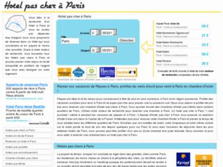 http://www.hotel-pas-cher-paris.fr/