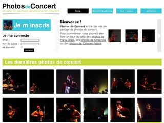 http://www.photosdeconcert.fr/