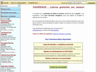 http://www.courrieur.fr/