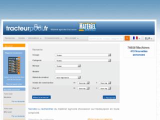 http://www.tracteurpool.fr/
