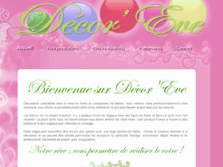 http://www.decoreve-mariage.fr/