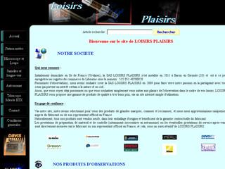 http://www.loisirsplaisirs.fr/