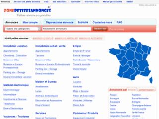 http://www.zonepetitesannonces.fr/