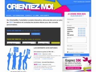 http://www.orientezmoi.com/