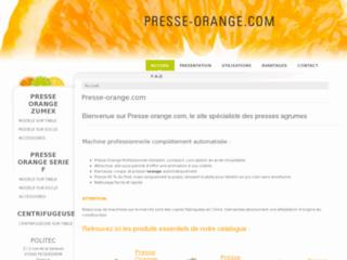 http://www.presse-orange.com/