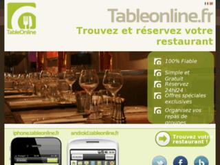http://www.tableonline.fr/