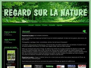 http://www.regardsurlanature.com/