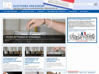 http://www.elections-president.fr/