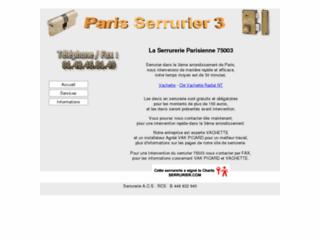 http://www.serrurier-paris3.fr/