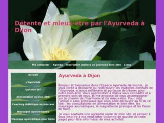 http://www.espace-ayurveda-harmonie.com/