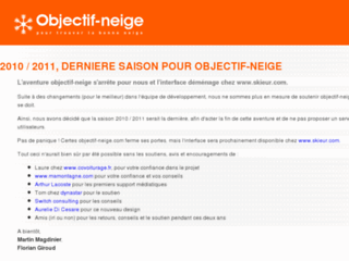 http://www.objectif-neige.com/
