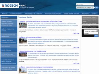 http://tourisme-benin.notech-mag.com/