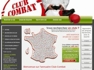 http://www.club-combat.com/