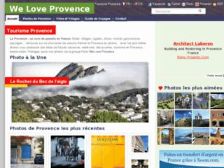 http://www.weloveprovence.fr/