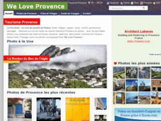 http://www.weloveprovence.fr/