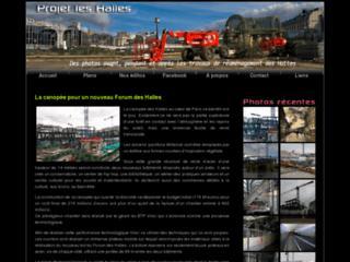 http://www.projetleshalles.fr/