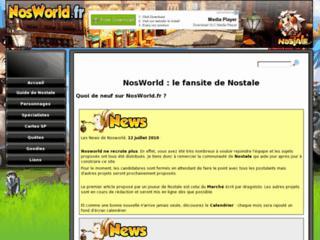 http://www.nosworld.fr/