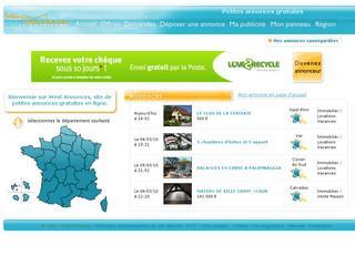 http://www.west-annonces.fr/