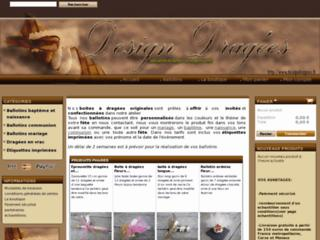 http://www.designdragees.fr/