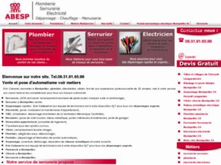 http://www.serrurerie-plomberie-cabanel.com/