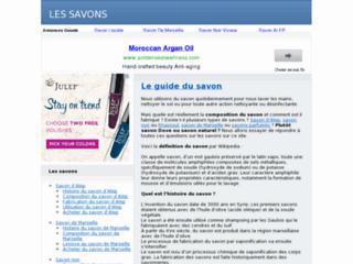 http://www.les-savons.com/