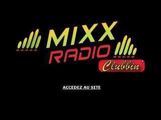 http://www.mixxradio-clubbin.fr/