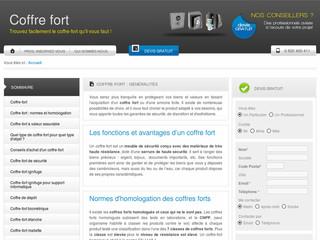 http://www.trouvez-coffre-fort.com/