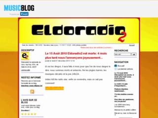 http://eldoradio2.musicblog.be/