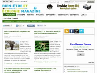http://www.bien-etre-et-ecologie.com/