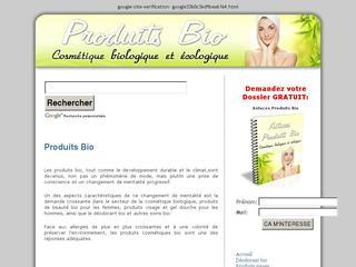 http://www.produits-bio-infos.com/