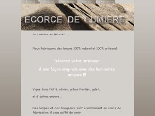 http://www.ecorcedelumiere.com/