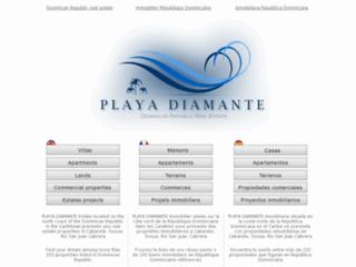 http://www.playa-diamante.com/