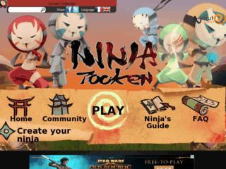 http://www.ninjatooken.com/