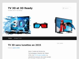 http://www.tv-3d-ready.fr/