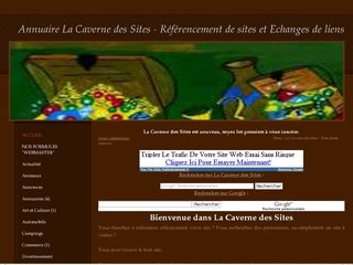 http://www.la-caverne-des-sites.com/